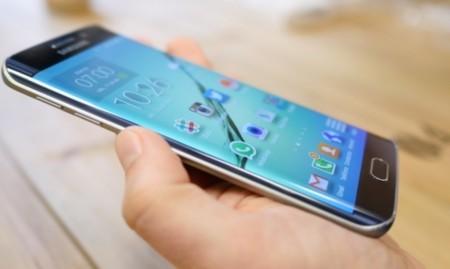 S6 Edge, Samsung presenta su nuevo celular inteligente
