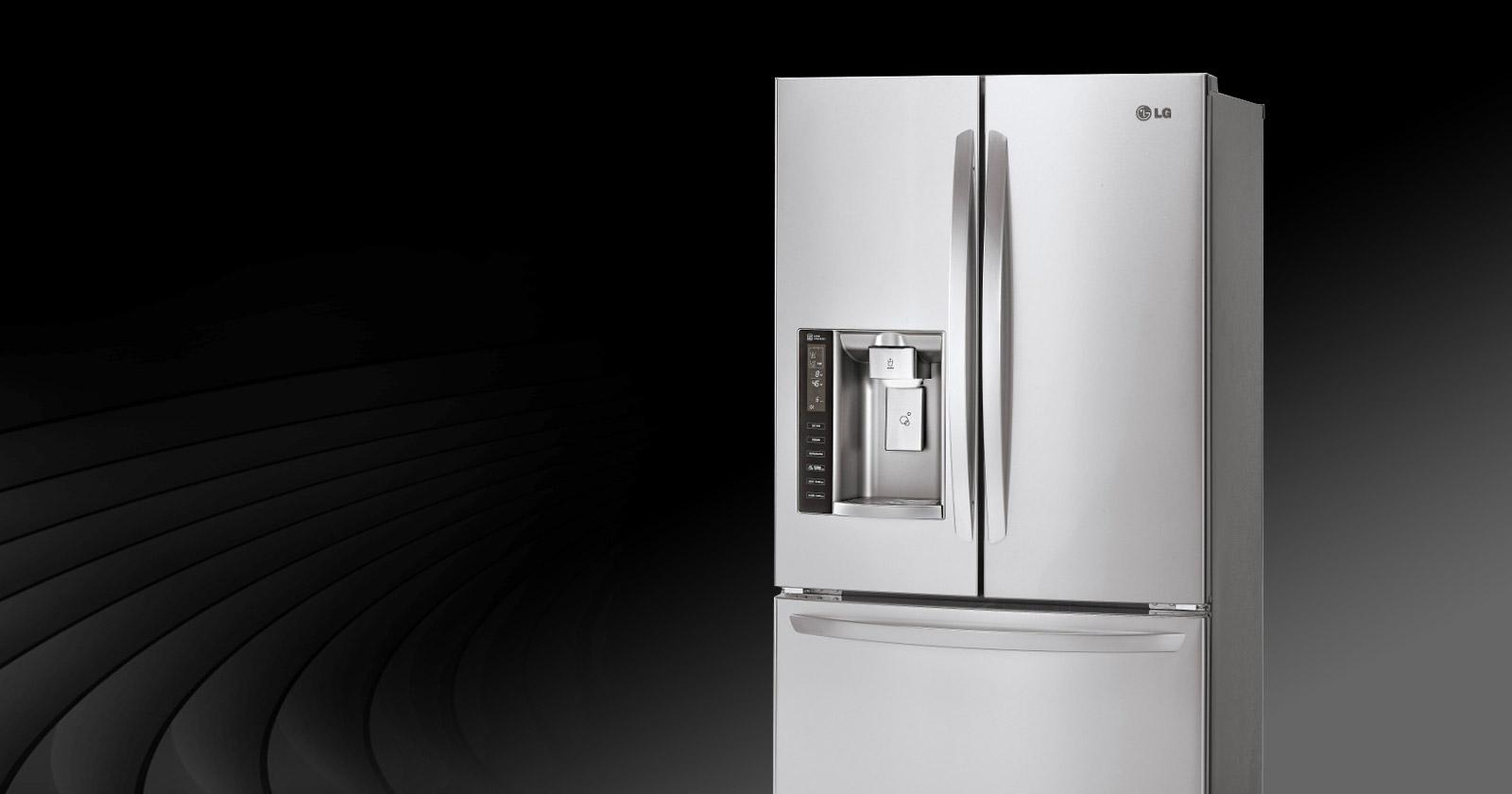 Comprar un refrigerador nunca fue tan fácil