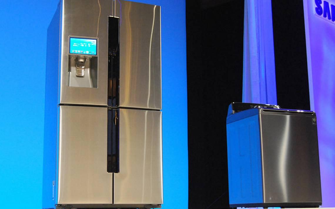 Samsung no permitirá más desperdicio de comida