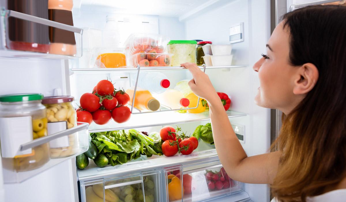 Así de fácil puedes mantener tu refrigerador ordenado