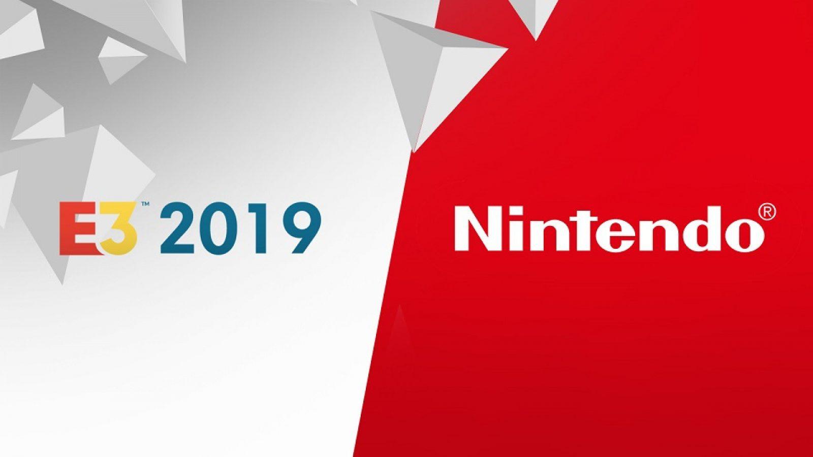 Nintendo afronta la crítica de su alineación E3 2019