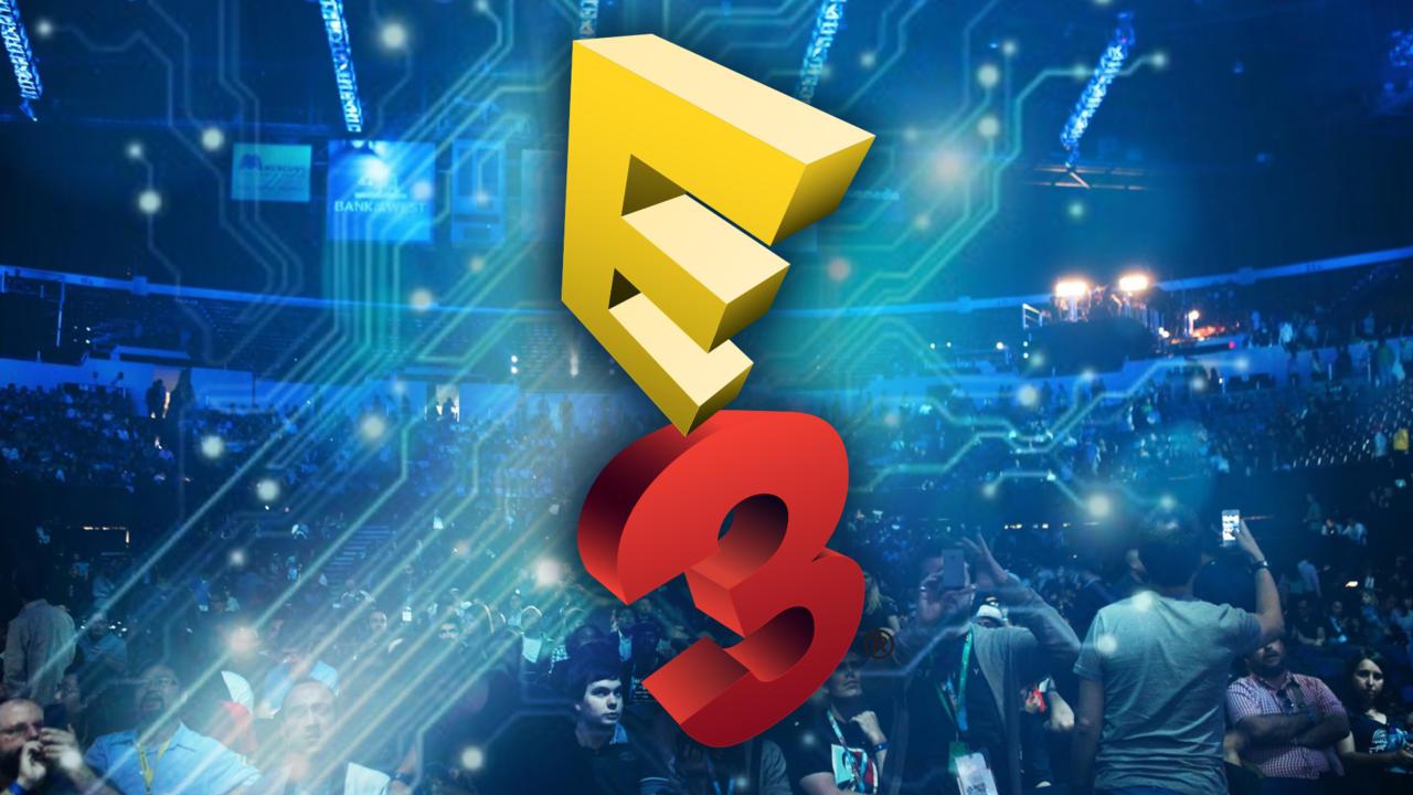 E3 un lugar para hablar sobre videojuegos