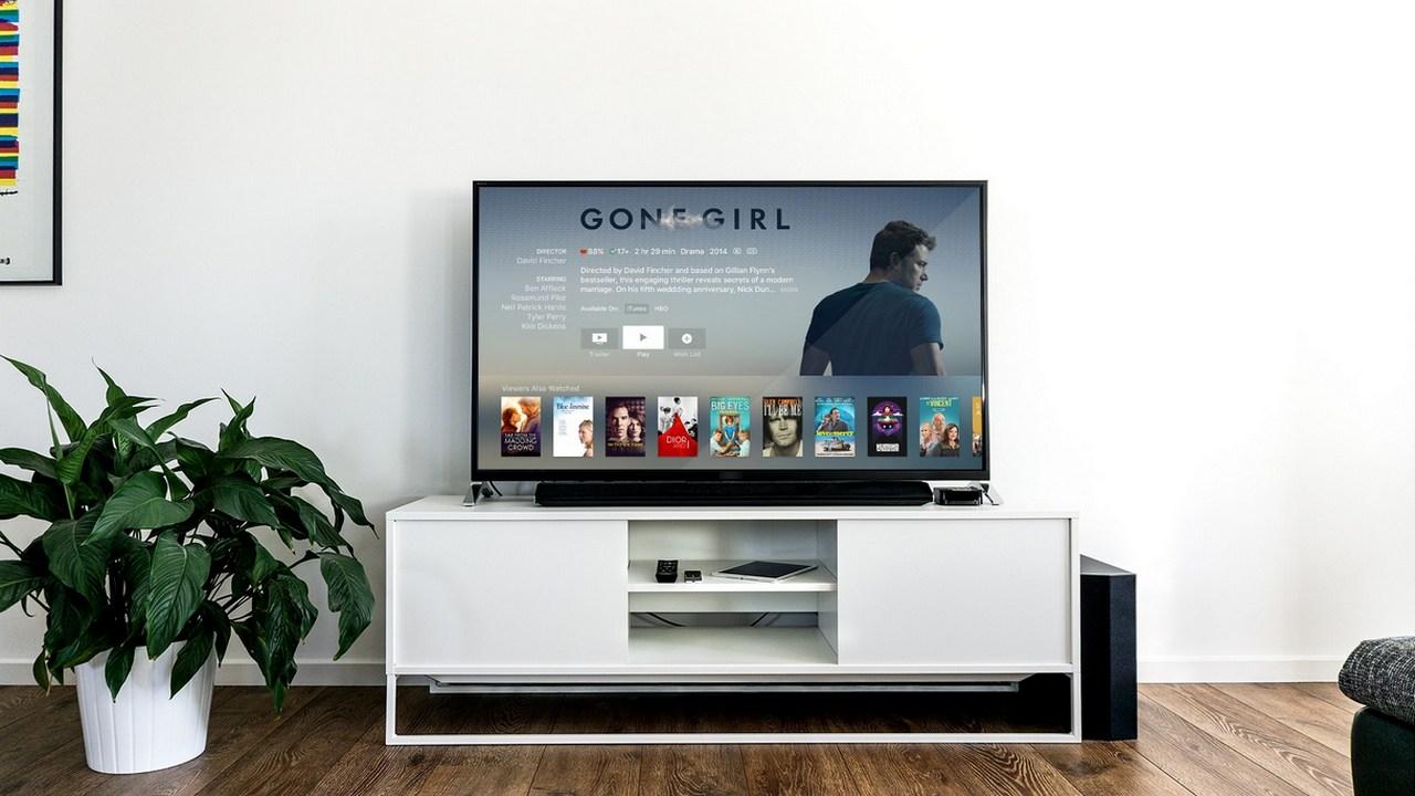 Televisores de la India rompen el mercado