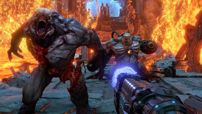 La campaña de Doom Eternal puede llegar a 22 horas