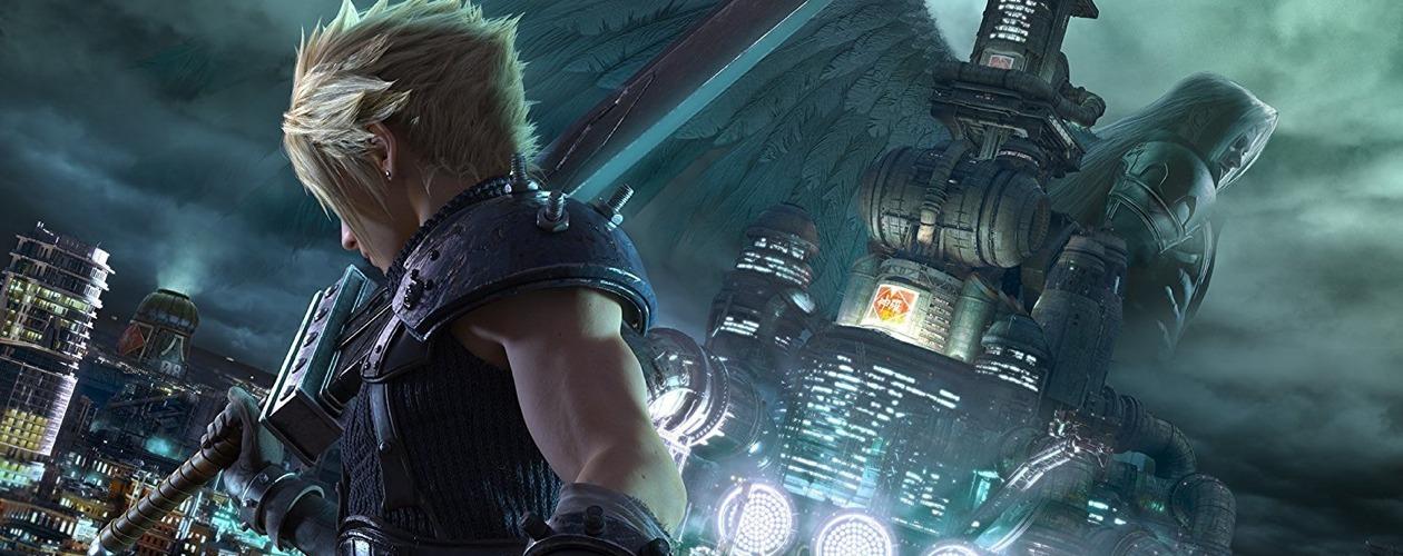 ¿De que trata Final Fantasy VII?