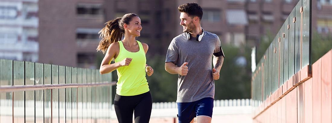 El ejercicio es lo que necesitamos