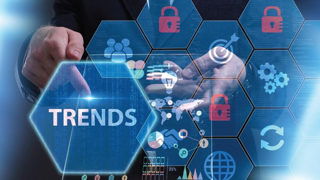 Tendencias de Tecnología en el 2020