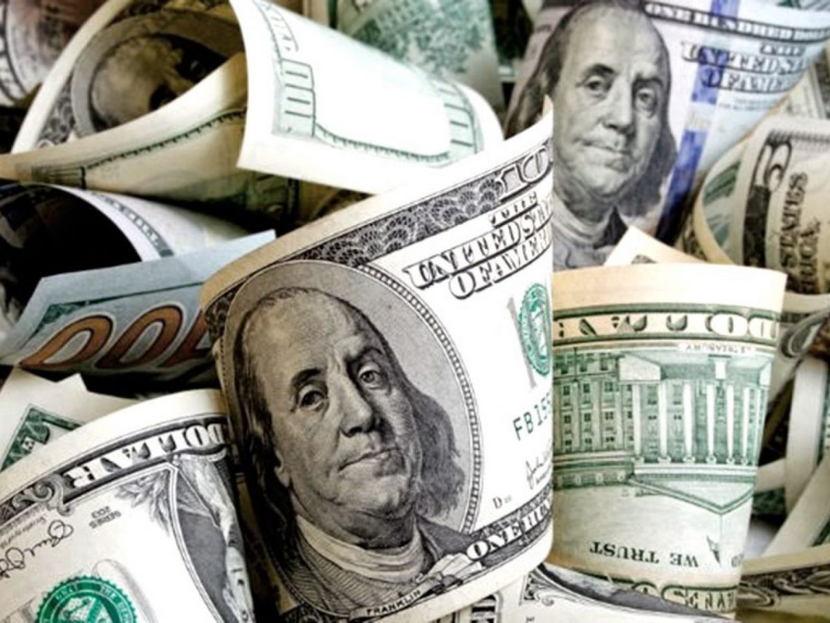 Buenas noticias, dólar a la baja