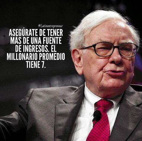 Millonario promedio