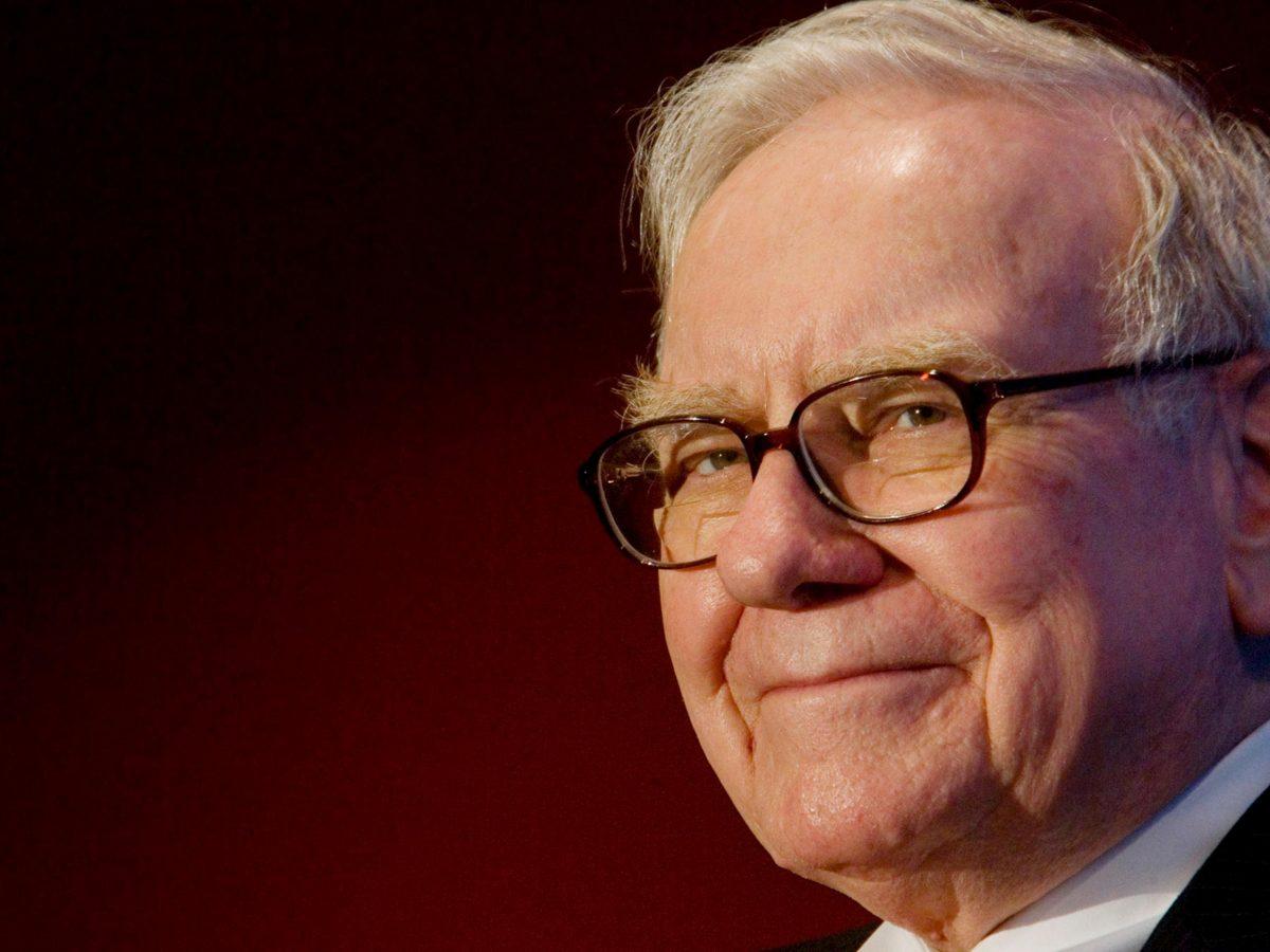 Mejores frases de Warren Buffett