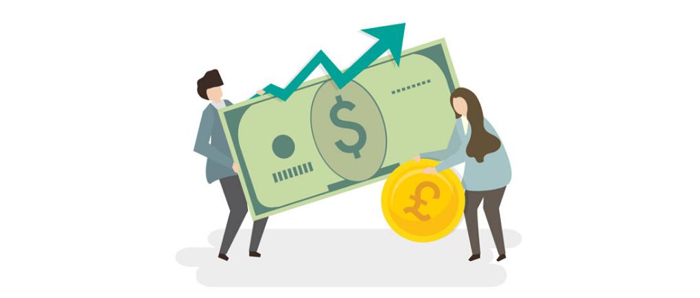 3 maneras de lograr el éxito financiero