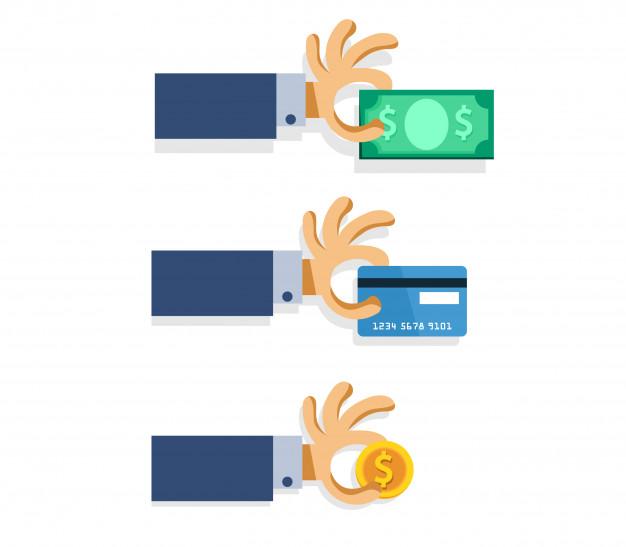¿Cómo elegir una tarjeta de crédito comercial?
