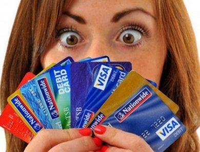 ¿Cuántas tarjetas de crédito debo tener?