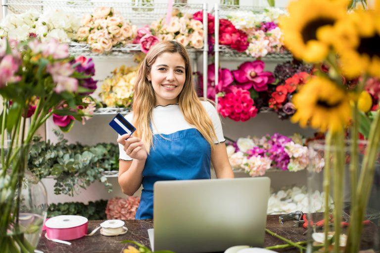 tarjeta de crédito comercial