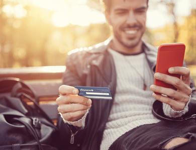 Cómo construir tu crédito como estudiante