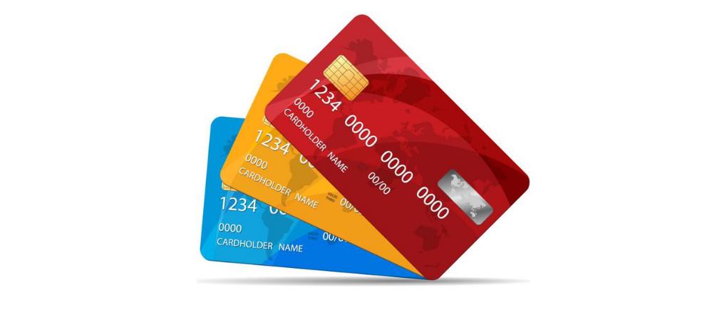 ¿Necesitas una tarjeta de crédito?