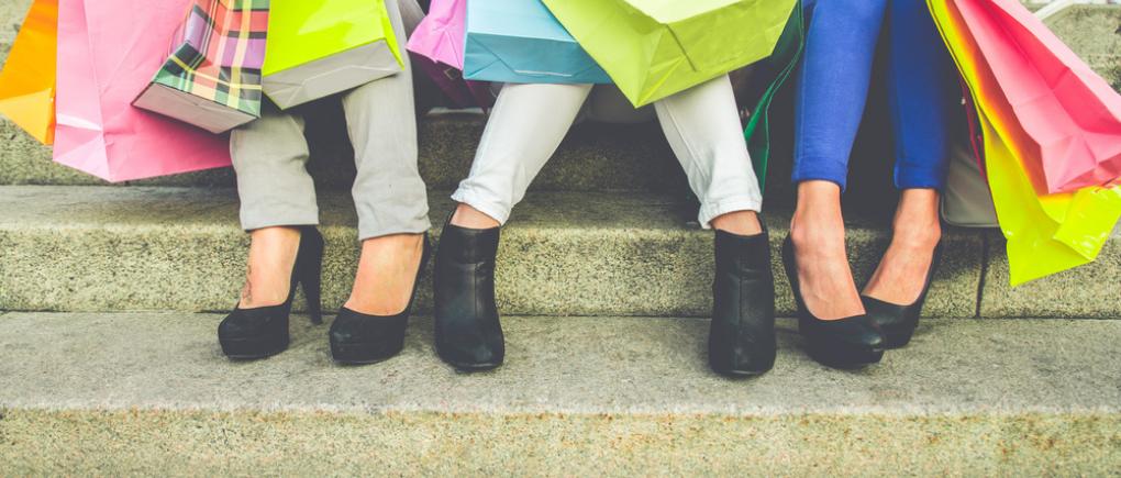 Consejos Hacer compras con poco presupuesto