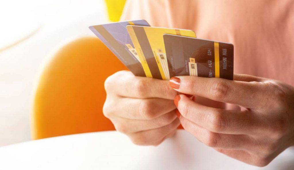 Cómo puedo obtener una tarjeta de crédito