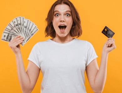 Adquiere una tarjeta de crédito de forma sencilla