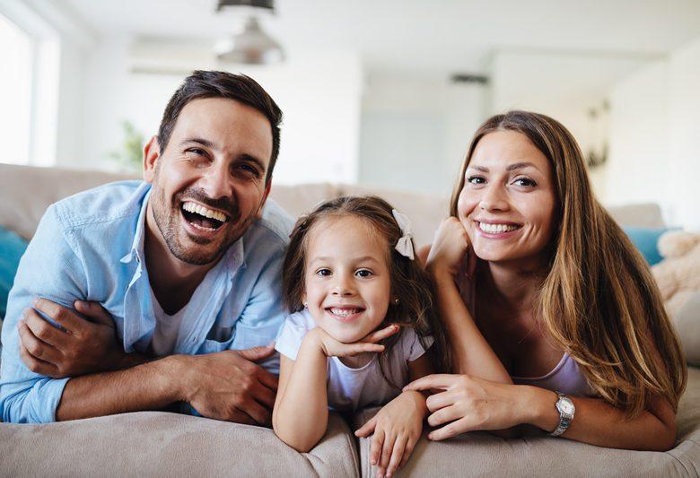 ¿Vas a comprar una casa familiar?