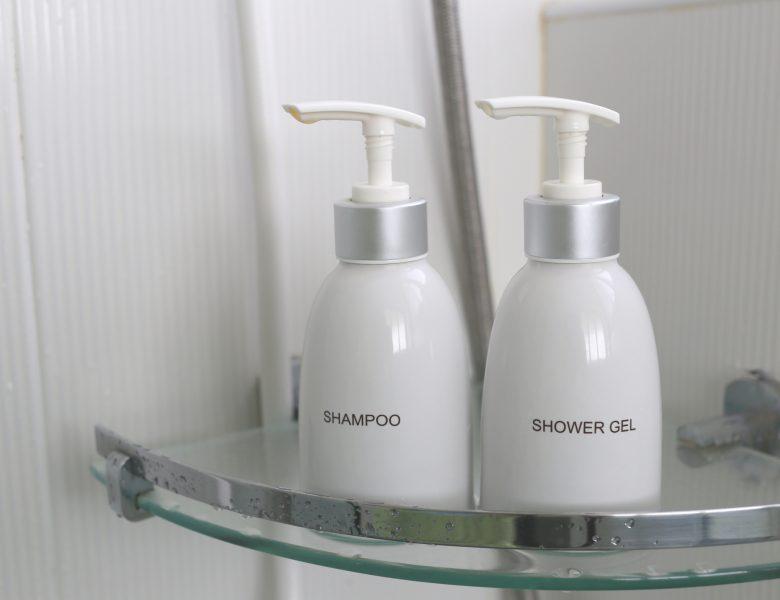 Shampoo profesional vs shampoo de super