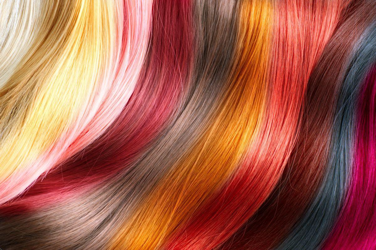 5 razones para utilizar tintes de cabello
