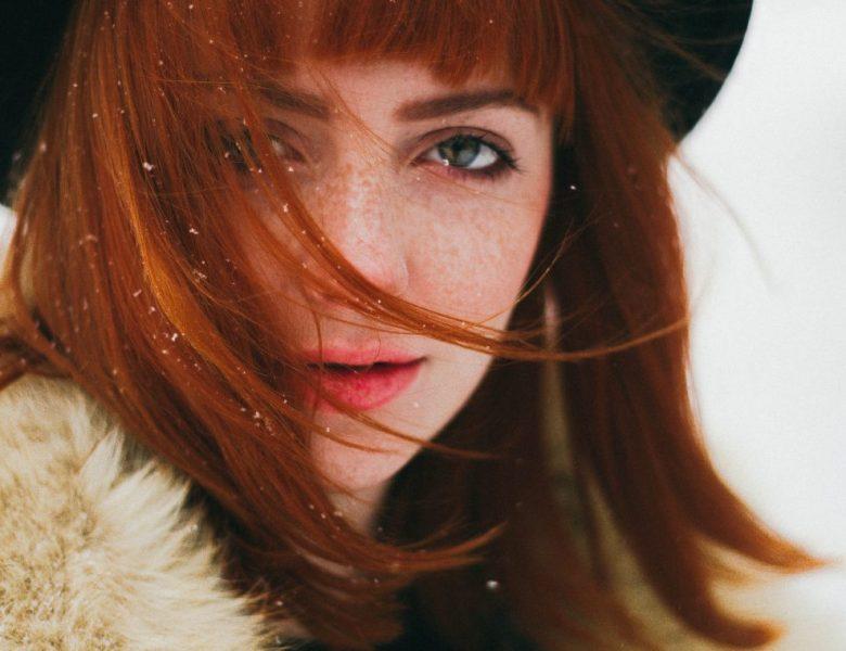 5 Cosas que toda pelirroja debe saber
