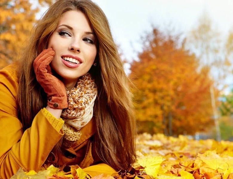 7 tips para el cuidado de la piel durante el otoño